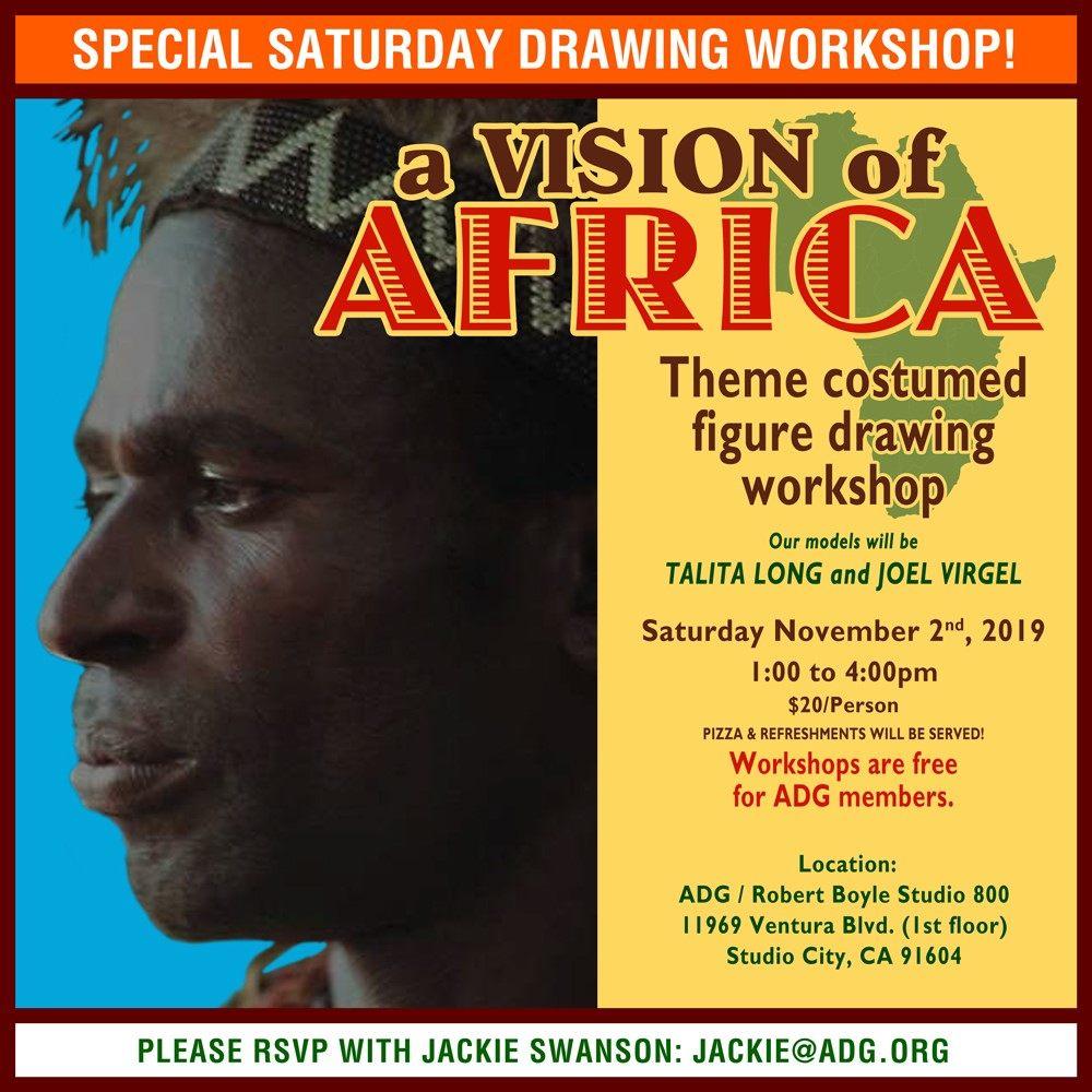 Jackie Swanson Images art directors guild : events – special costumed workshop