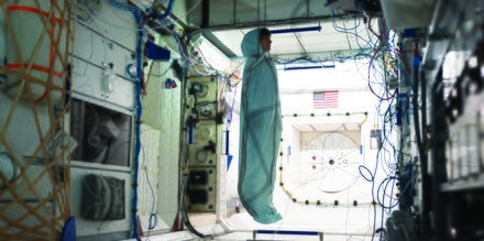 Lucy in the Sky navigating the journey from space to earth