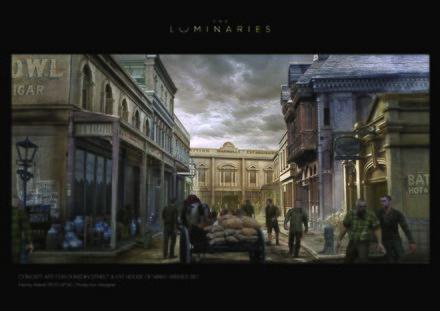 The Art of The Luminaries